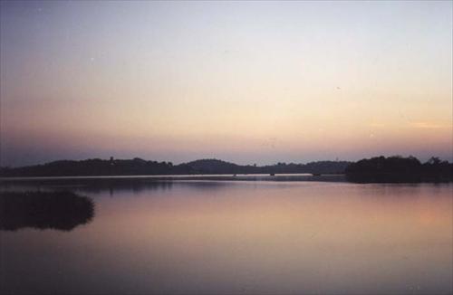 ทะเลสาบเชียงแสน