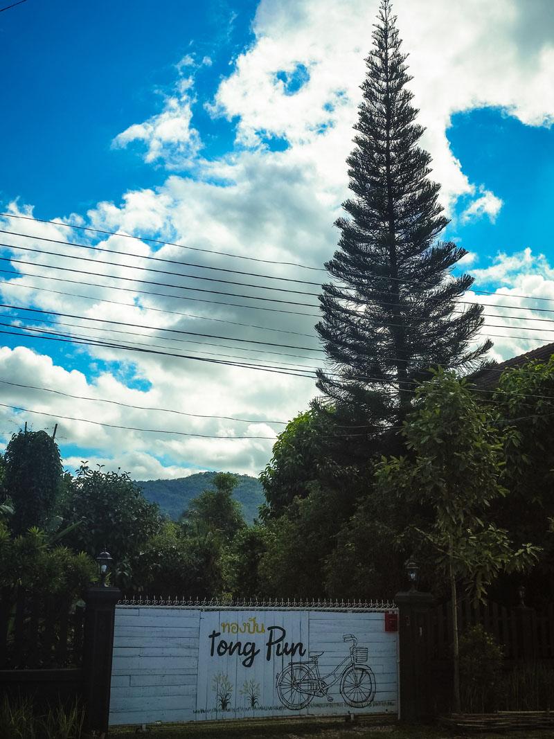 hostel in maechan