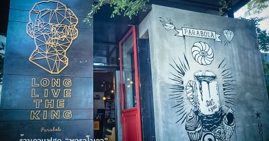 ร้านกาแฟสด พาราโบลา